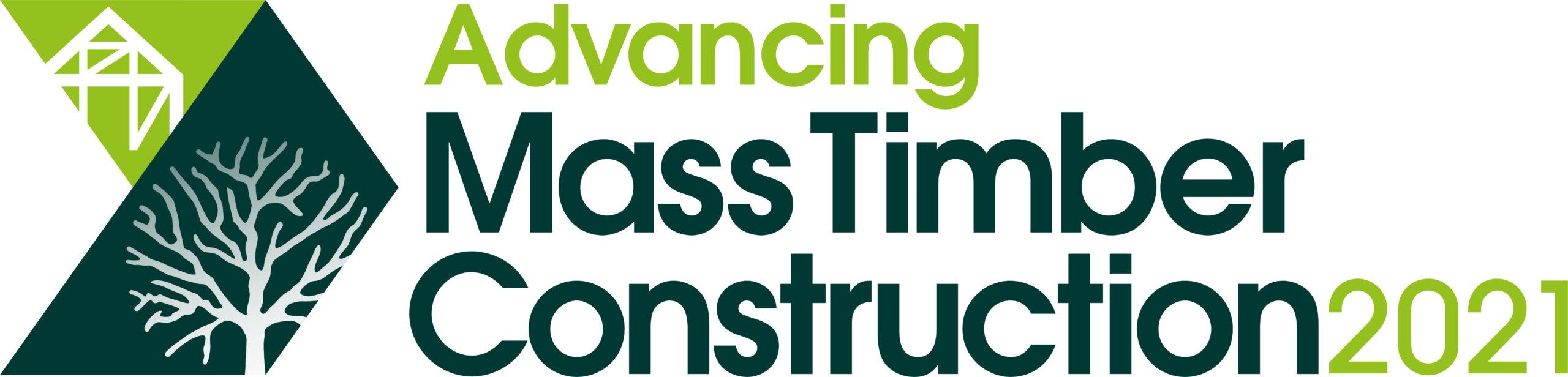 HW200122 Advancing Mass Timber Construction 2021 logo